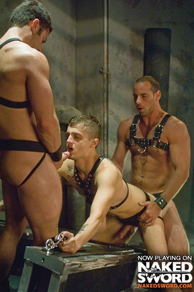 фото гей раб