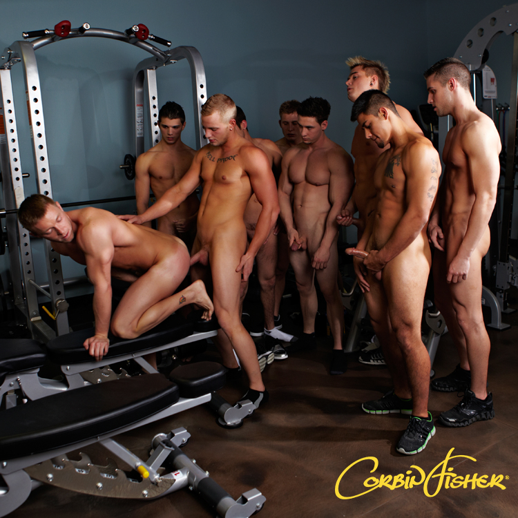 Without a trace orgy scene