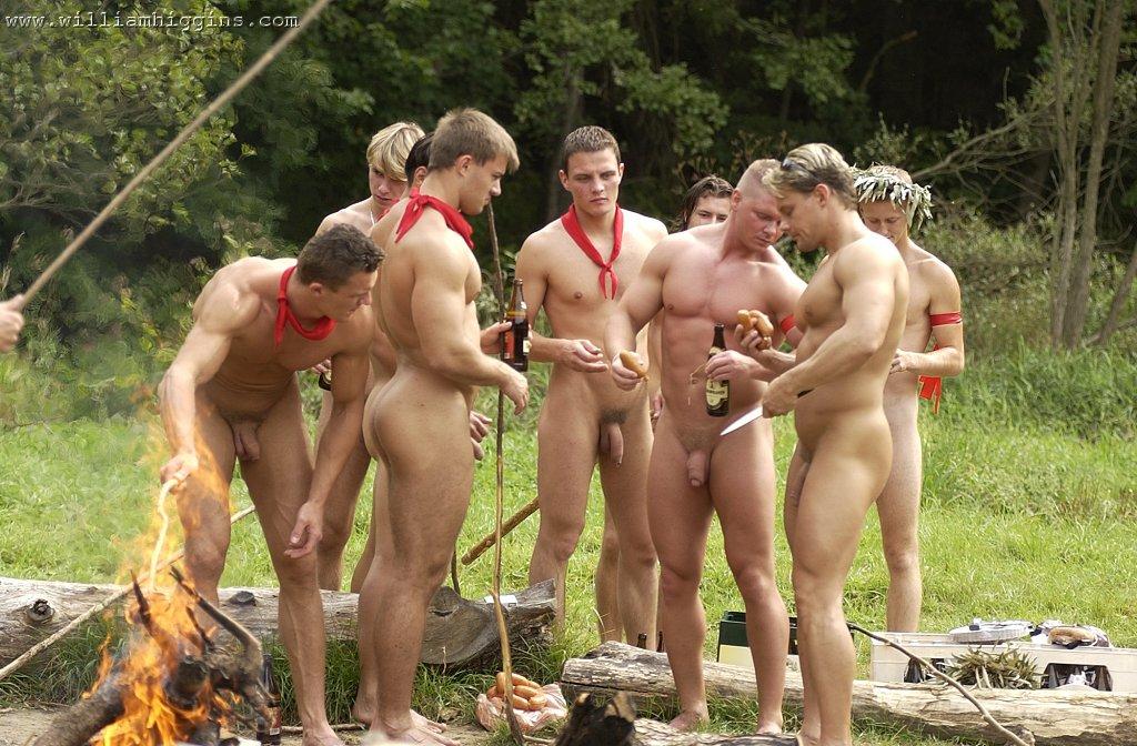 Нудисты гей фото 27067 фотография