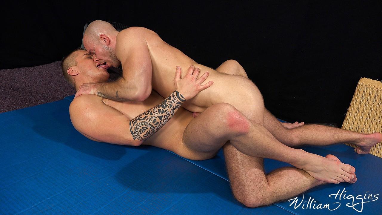 Гей Порно Борьба