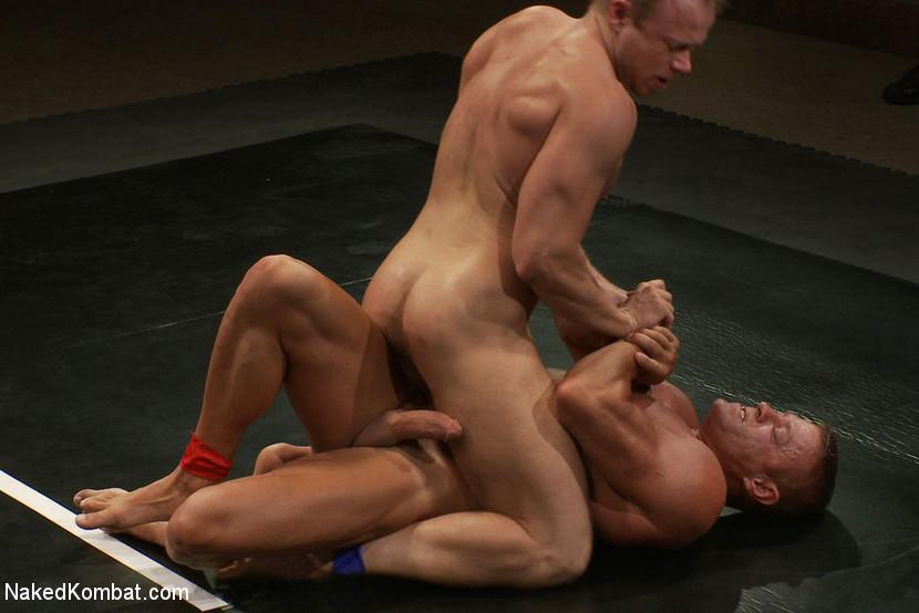 Гей порно мужская борьба