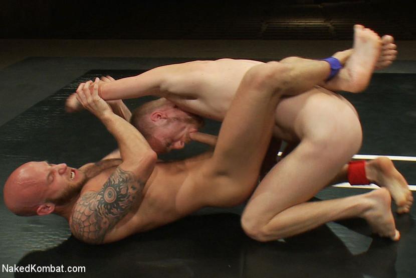 Порно бои мужские