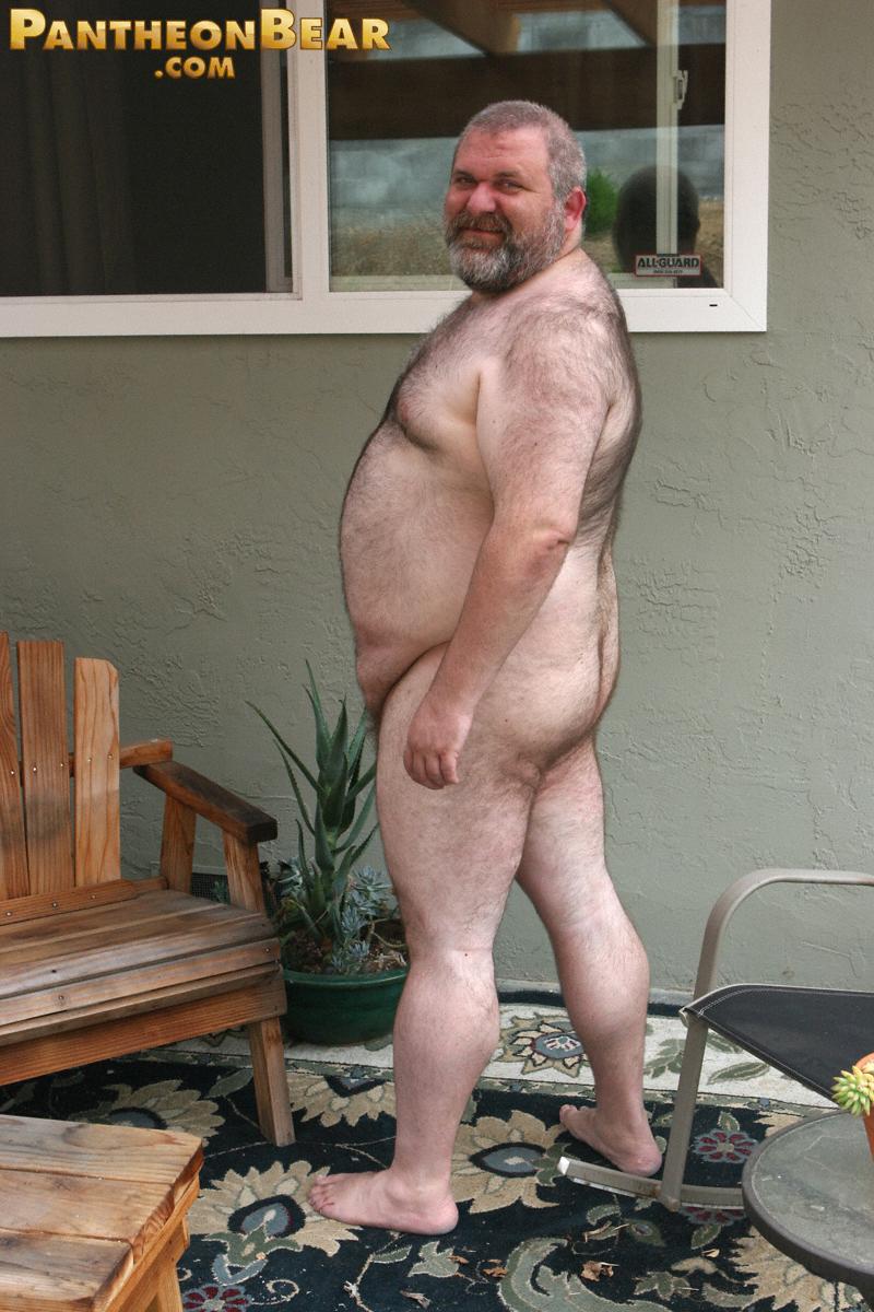 Толстый член волосатого мужика порно — 6