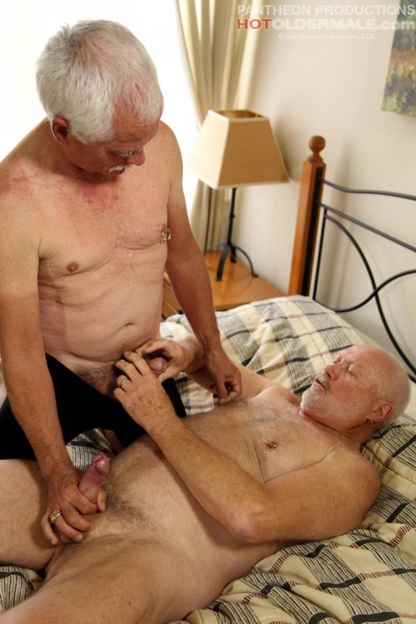 Порно геи старики страстное