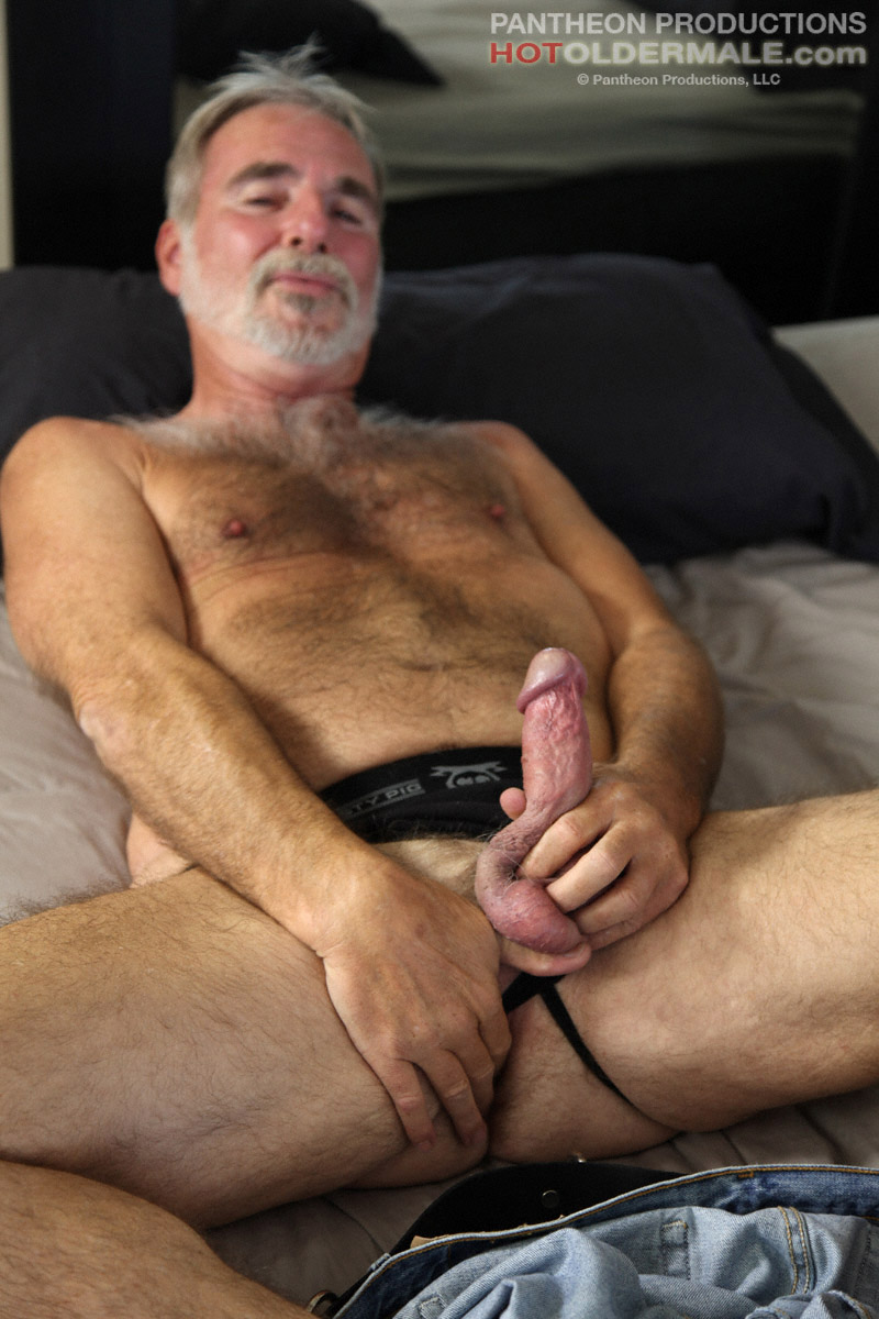Gay hot man mature sex