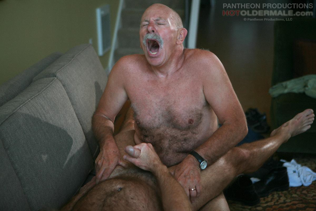 Старички хотят порно