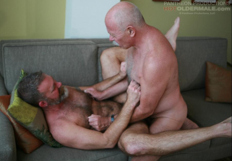 Порно фото геи дедушки бесплатно