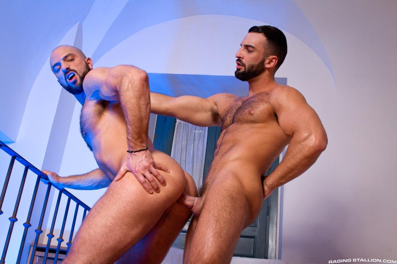 Gay muscle vids