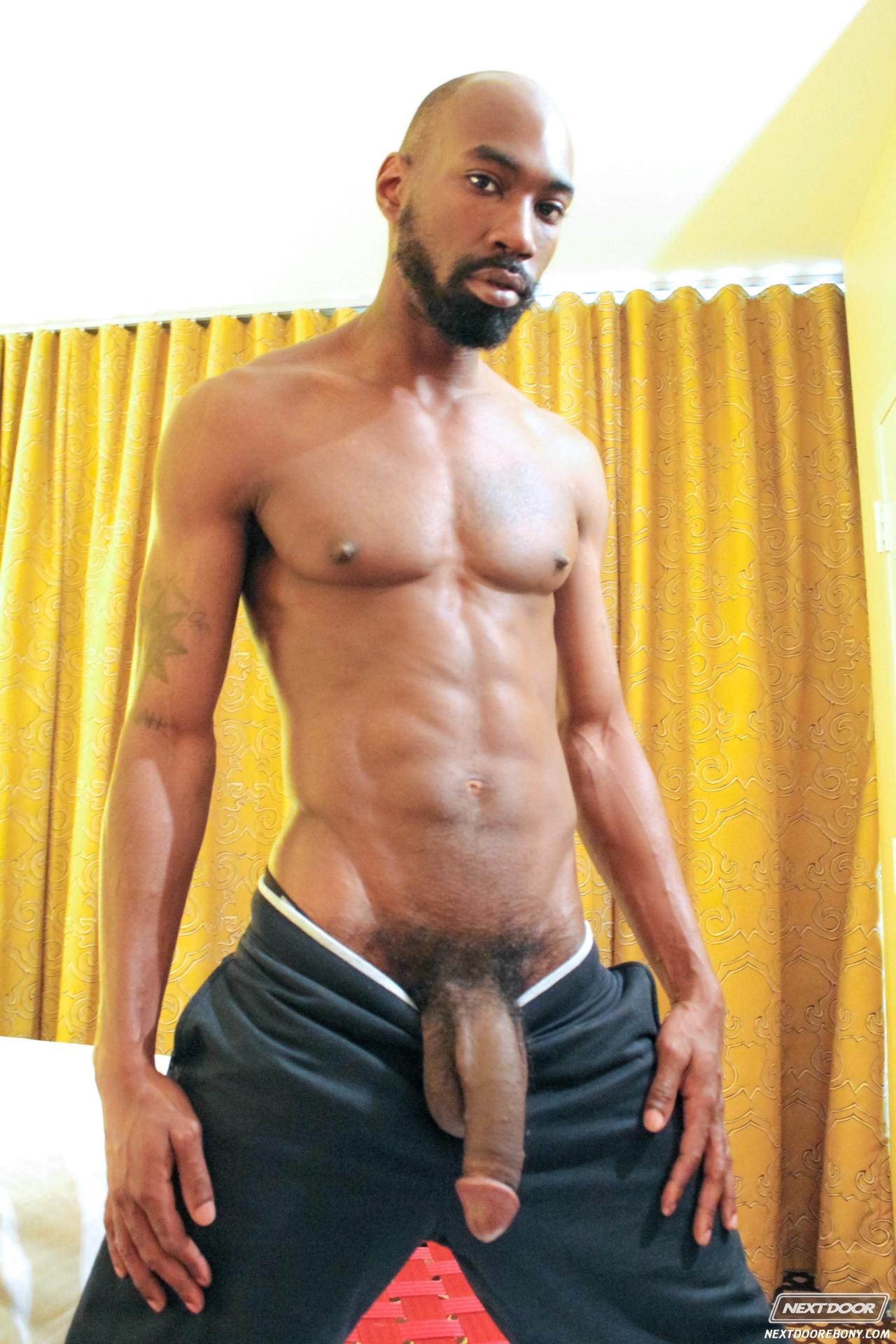black guys with big dicks porn Big cocked gay men Chad Davis and Chris Cox porn 1 2 3 4 5