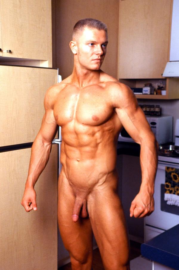 голые легкоотлеты мужчины